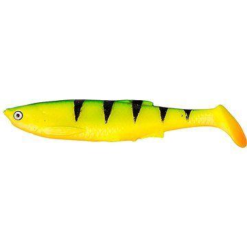 Savage Gear LB 3D Bleak Paddle Tail 8cm 4g FireTiger 5ks