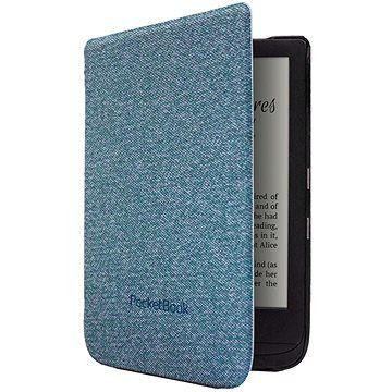 PocketBook WPUC-627-S-BG Shell Modré