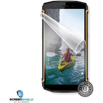 Screenshield IGET Blackview GBV5800 na displej