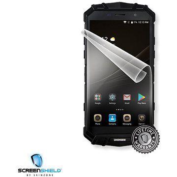 Screenshield DOOGEE S60 Lite na displej