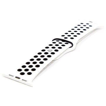 IMMAX pro hodinky SW10, bílo-černý
