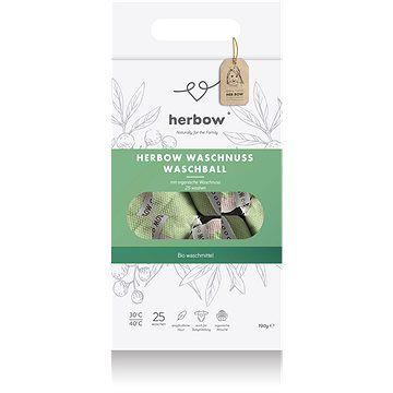 HERBOW Soapnut Ball 5 pack (25 praní)