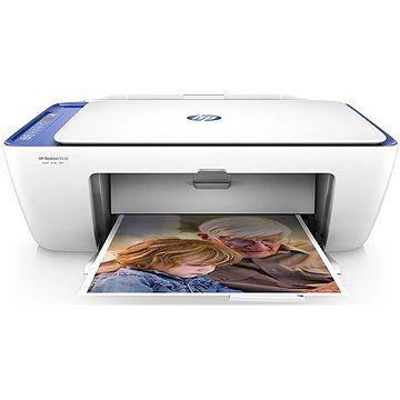 HP Deskjet 2630 Ink All-in-One