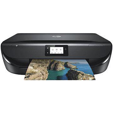HP Deskjet 5075 Ink Advantage e-All-in-One