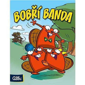 Albi Bobří banda cena od 231 Kč