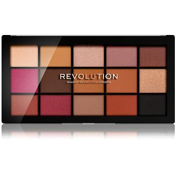Makeup Revolution REVOLUTION Re-Loaded Iconic Vitality