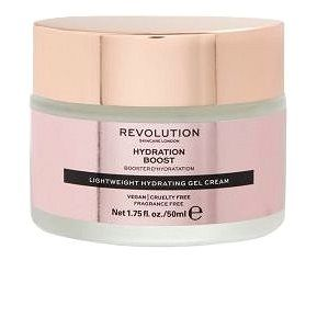 Makeup Revolution REVOLUTION SKINCARE Lightweight Hydrating Gel-Cream 50 ml