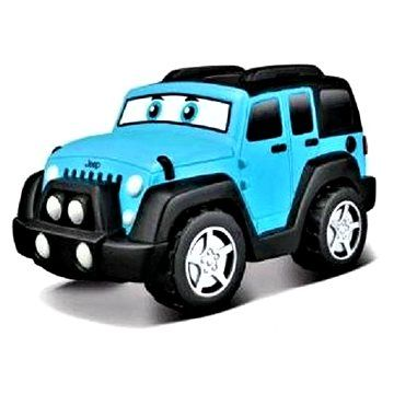 EP Line Jeep na dálkové ovládání cena od 489 Kč