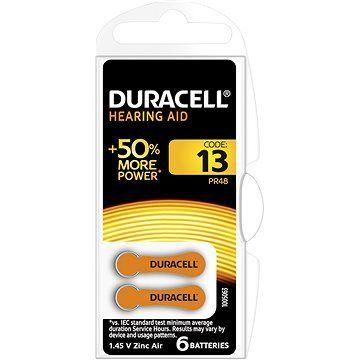 Duracell Hearing Aid - DA13 Duralock