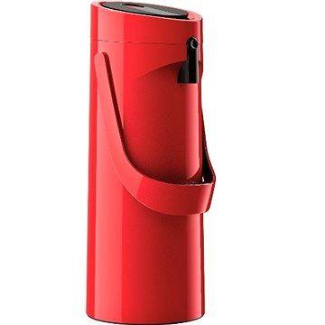 Tefal Termokonvice s pumpou 1,9 l červená PONZA