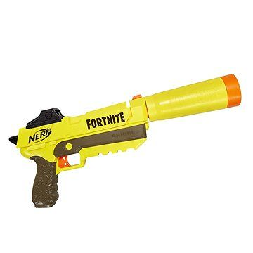 Hasbro Nerf Fortnite Sneaky Springer