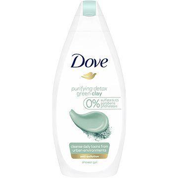DOVE Purifying Detox 500 ml