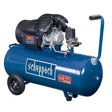 Scheppach HC 100 dc