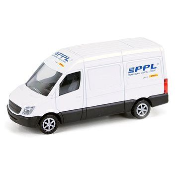 Rappa PPL dodávka