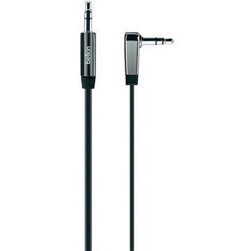 Belkin MIXIT propojovací 3.5mm/3.5mm M / M černý