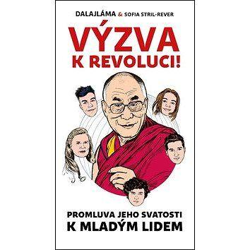 OMEGA Výzva k revoluci: Promluva Jeho svatosti k mladým lidem cena od 125 Kč