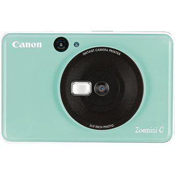 Canon Zoemini C mátově zelená