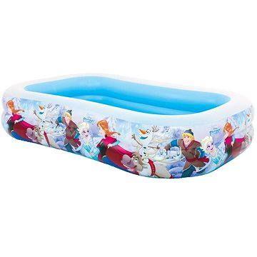 INTEX Nafukovací bazén Frozen
