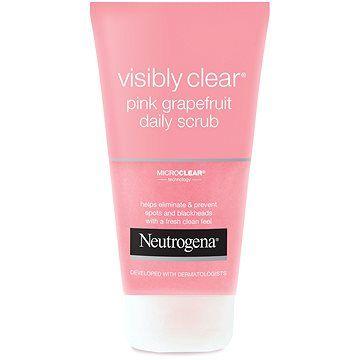 NEUTROGENA Visibly Clear Pink Grapefruit Daily Scrub 150 ml