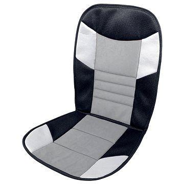 Compass Potah sedadla TETRIS černo-šedý