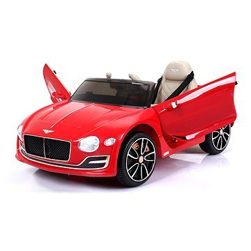 Beneo Bentley EXP 12 Prototyp lakované červené