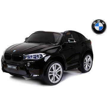 Beneo BMW X6 M lakované černé