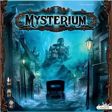 BLACKFIRE Mysterium