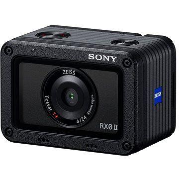 Sony CyberShot Camera DSC-RX0 II