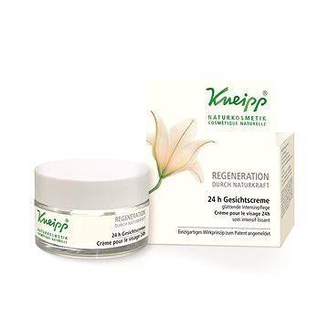 KNEIPP Regenerační 24h pleťový krém 50 ml