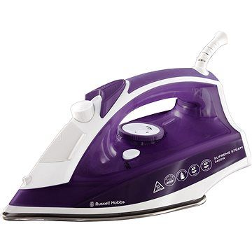 Russell Hobbs Steamglide Iron 23060-56
