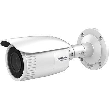 HikVision HiWatch HWI-B640H-V (2.8-12mm), IP, 4MP, H.265+, Bullet venkovní, Metal