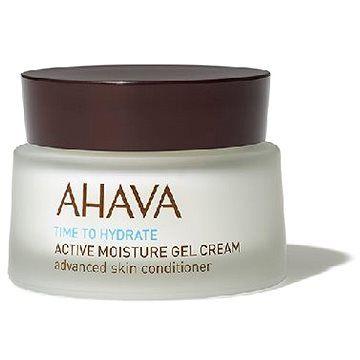 AHAVA Time to Hydrate Active Gel-Cream 50 ml