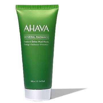 AHAVA Mineral Radiance Instant Detox Mud Mask 100 ml