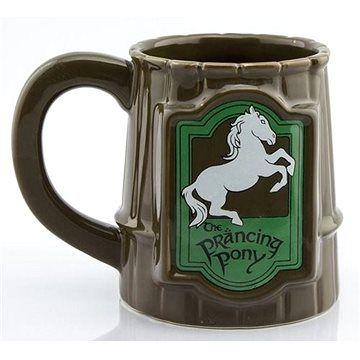 GB Eye Lord Of The Ring Prancing Pony - hrnek
