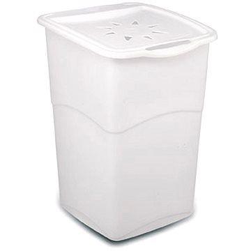 KIS Koral Basket 47l bílý