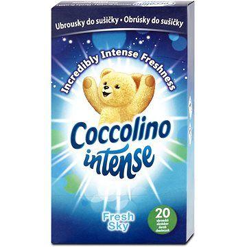 COCCOLINO Intense Fresh Sky 20 ks