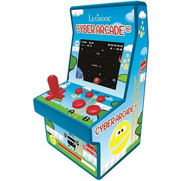 Lexibook Arcade - 200 her