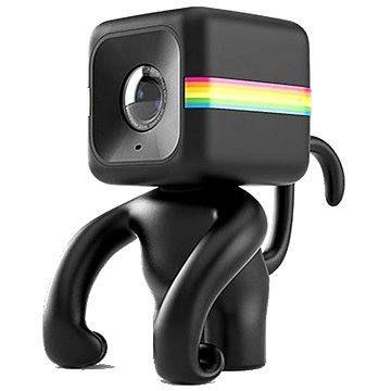 Polaroid Mr Monkey černý