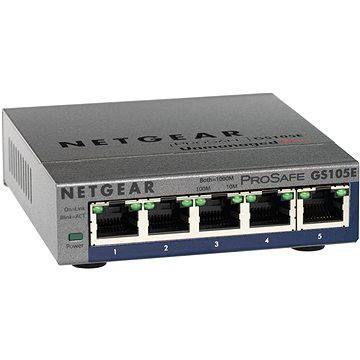 Netgear GS105E Prosafe Plus v2