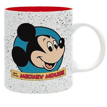 Abysse Disney Mickey Classic - Hrnek