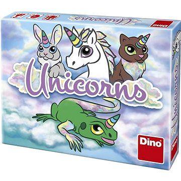 Dino Toys Dino Unicorns cena od 219 Kč