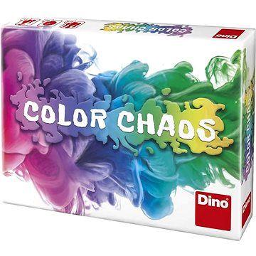 Dino Toys Dino Color Chaos