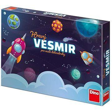 Dino Toys Dino Hravý vesmír