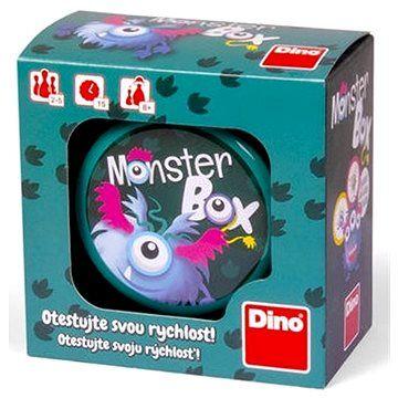 Dino Toys Dino Monster box