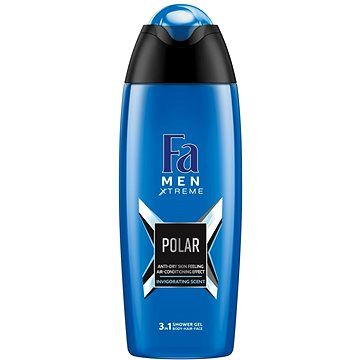 FA Men Polar 400 ml