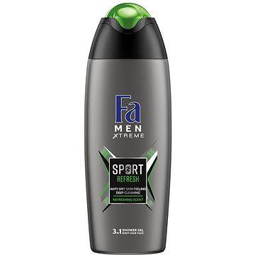 FA Men Sports Refresh 400 ml
