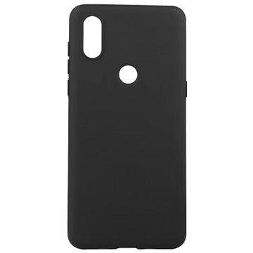 Epico Silk Matt Case pro Xiaomi Mi Mix 3 - černý