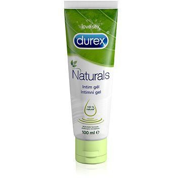 DUREX Naturals 100 ml