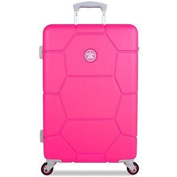 Suitsuit TR-1248/3-M ABS Caretta Hot Pink