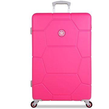 Suitsuit TR-1248/3-L ABS Caretta Hot Pink